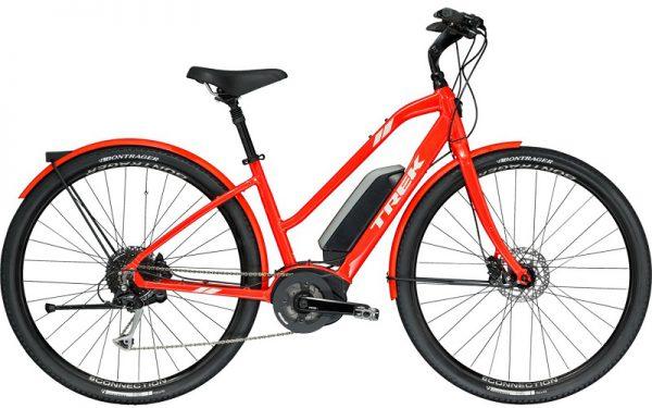 Trek Bikes - Trek pro road bike and Trek mountain bike dealer