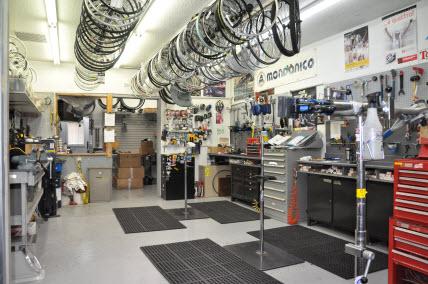 Bike Tune Ups And Repair Service Center Auburn Bike Shop Ca