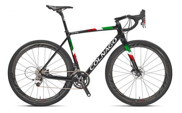 Colnago Bike Dealer - Colnago Bikes and Colnago Frames