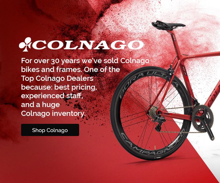 Colnago V2-R