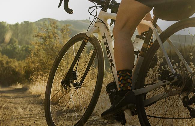 Trek Gravel Bike