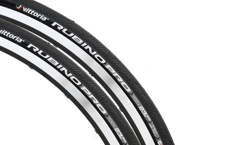 Vittoria Rubino Pro G Road Tire